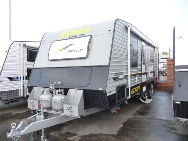eden caravans expedition stock van 397304 001