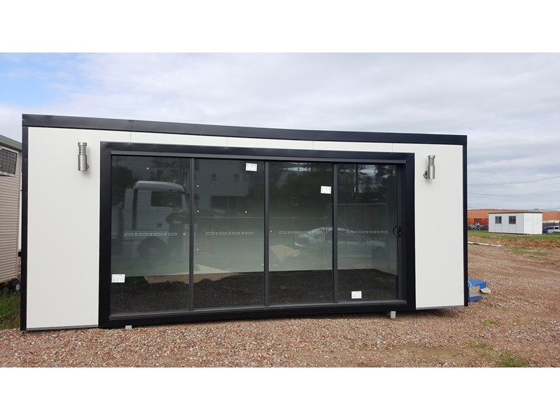 e i group portables 6m x 3m display suite 397343 002