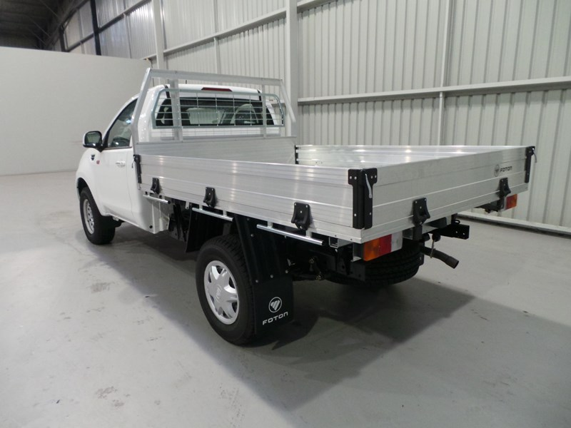 foton single cab 4x4 tray 397771 003