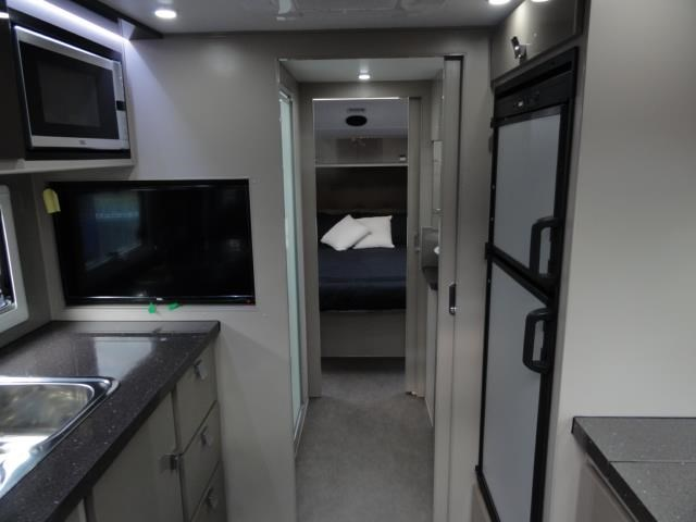 lotus caravans trooper 22' 398599 013