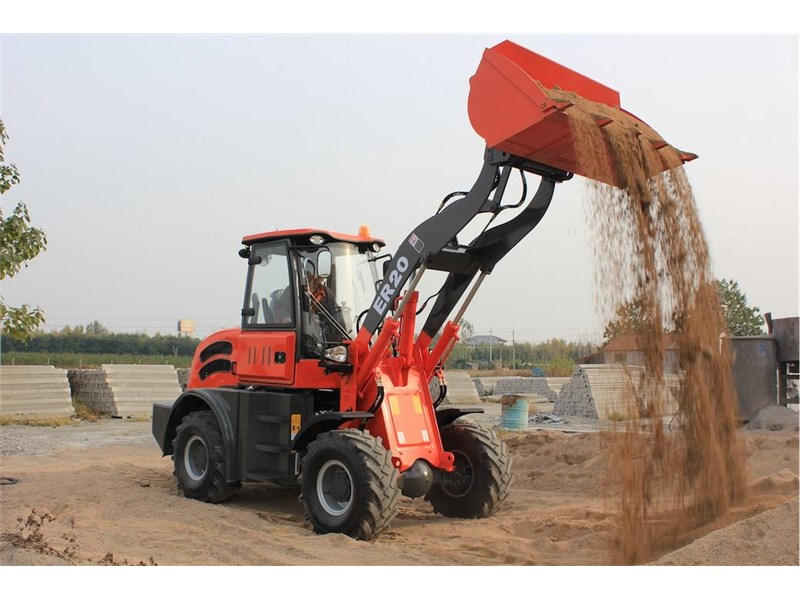 everun wheel loader er20 398664 007