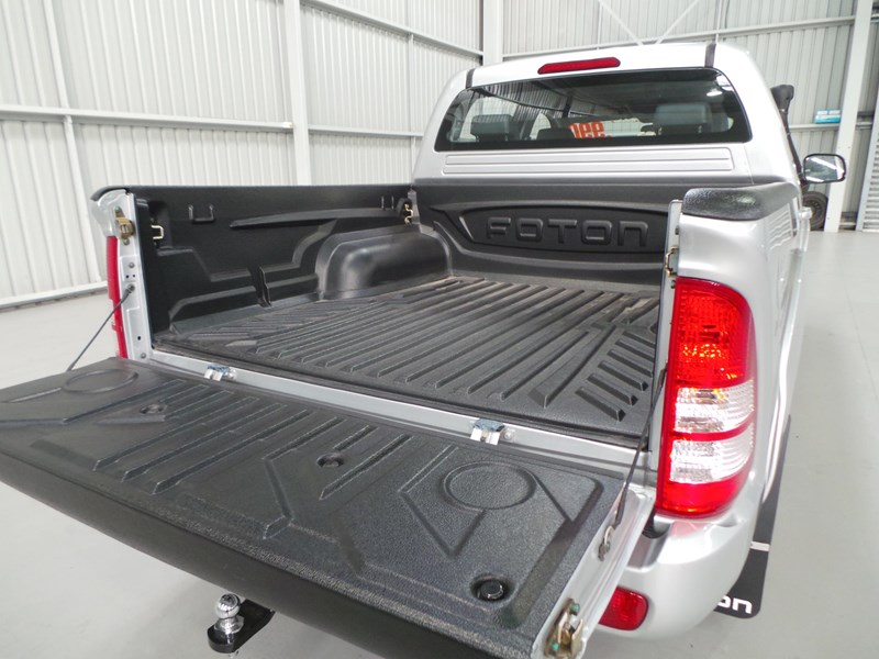 foton dual cab 4x4 ute (extreme pack) 398883 012