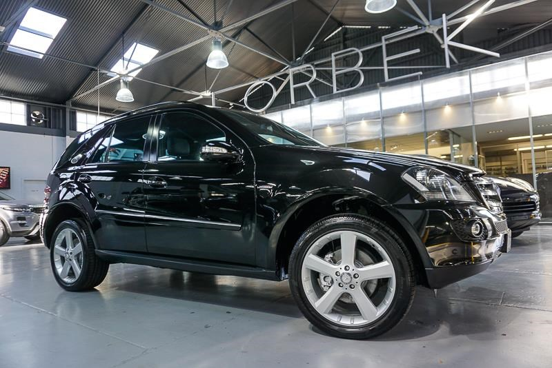 mercedes-benz ml320 399149 001