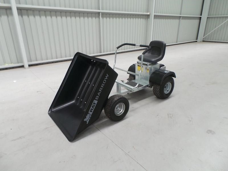 ratbarrow wheelbarrow 399415 009