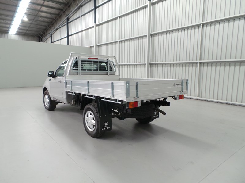 foton single cab 4x2 tray 402949 003