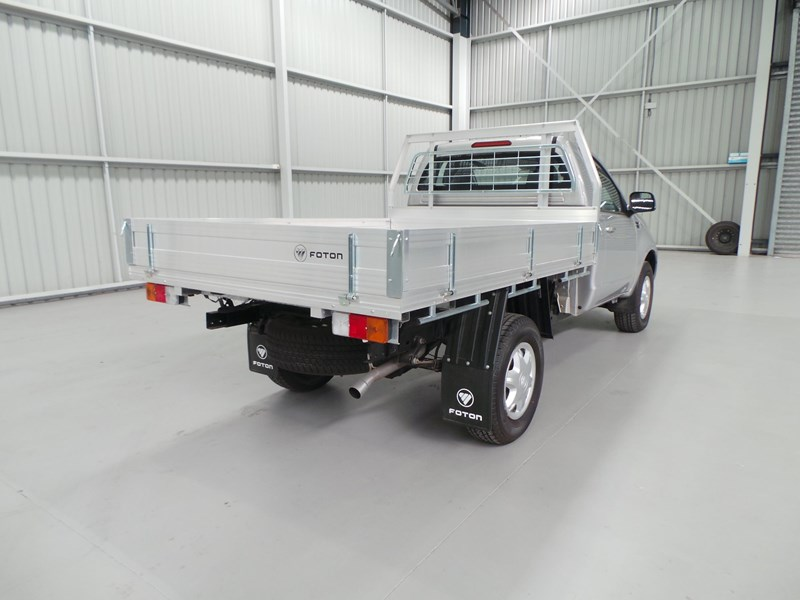 foton single cab 4x2 tray 402949 005