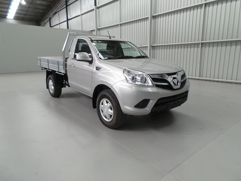 foton single cab 4x2 tray 402949 007
