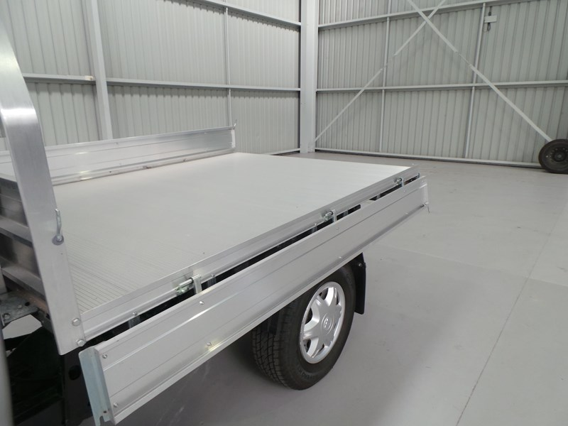 foton single cab 4x2 tray 402949 009