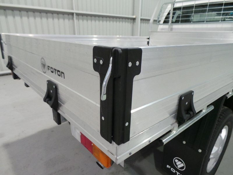 foton single cab 4x4 tray 402990 009