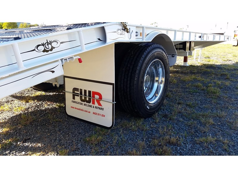 fwr single axle - all hydraulic 403038 009