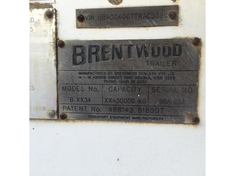 brentwood 3x4 403733 003