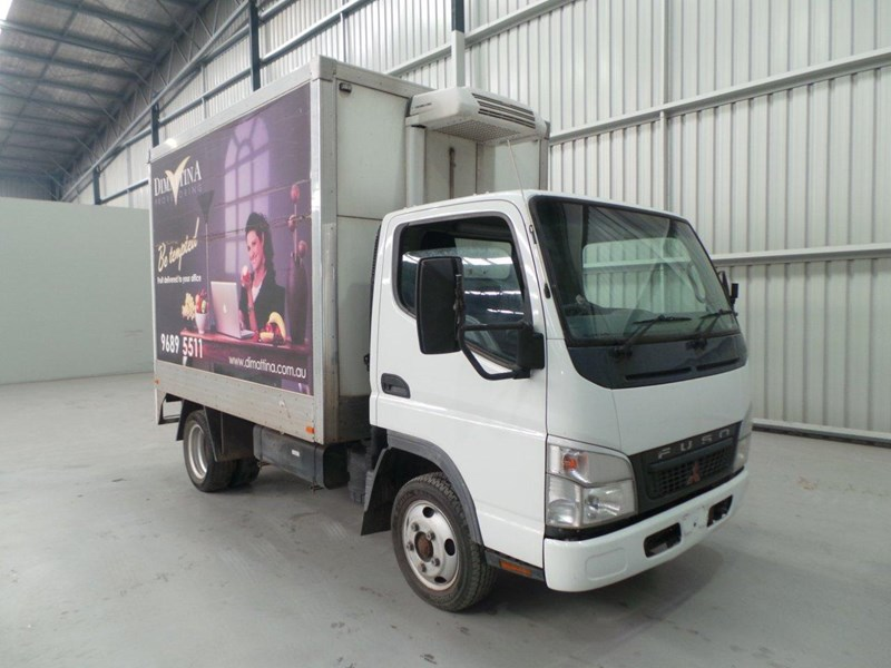 fuso canter fe73b 397039 007