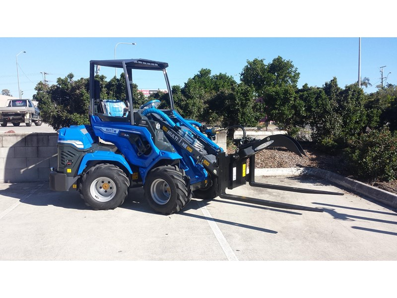 csf multione 6.3+ heavy duty mini wheel loader 324620 002