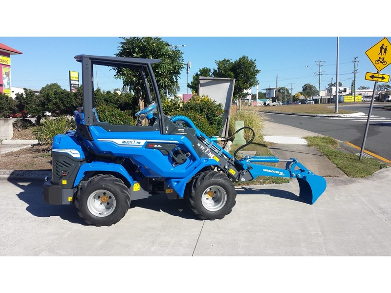 csf multione 6.3+ heavy duty mini wheel loader 324620 007