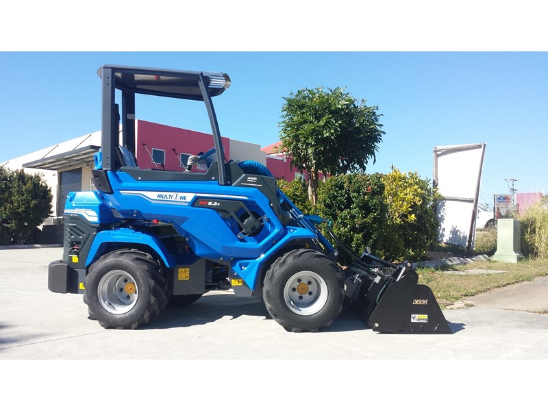 csf multione 6.3+ heavy duty mini wheel loader 324620 010