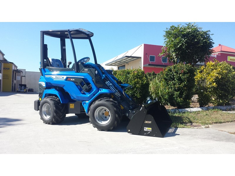 csf multione 6.3+ heavy duty mini wheel loader 324620 001