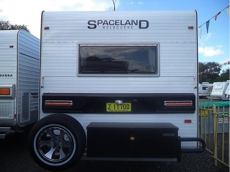 spaceland deluxe 404757 003