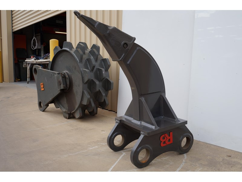 rb 20 tonne ripper 391358 007