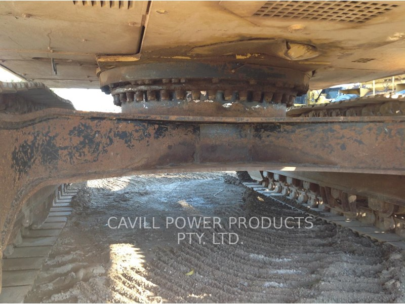 caterpillar 325dl 404988 007