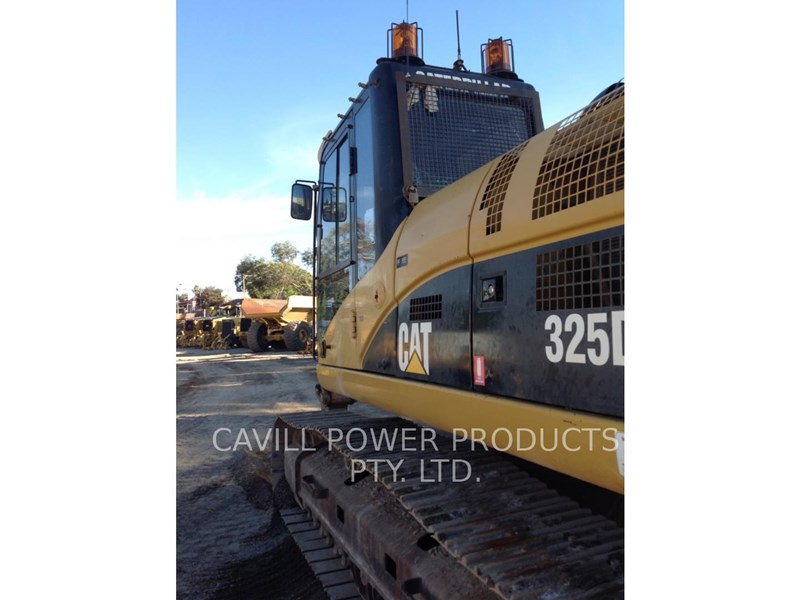 caterpillar 325dl 404988 009