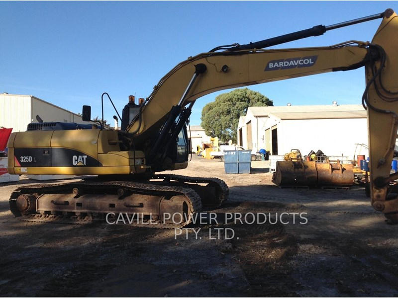 caterpillar 325dl 404988 003