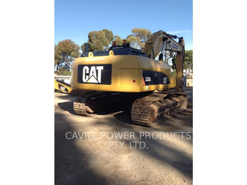 caterpillar 325dl 404988 005