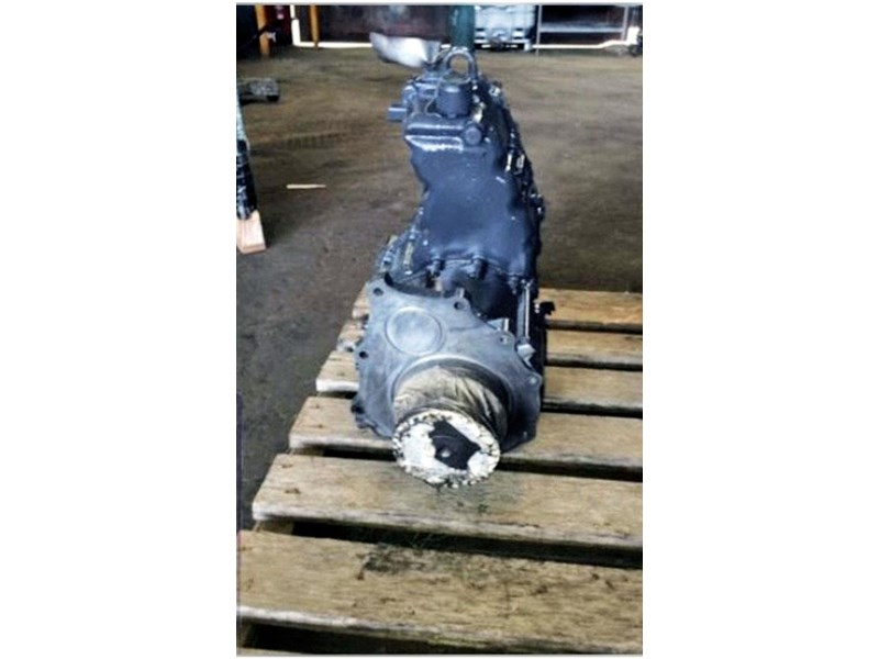 gearboxes reconditioned retarders 406619 002