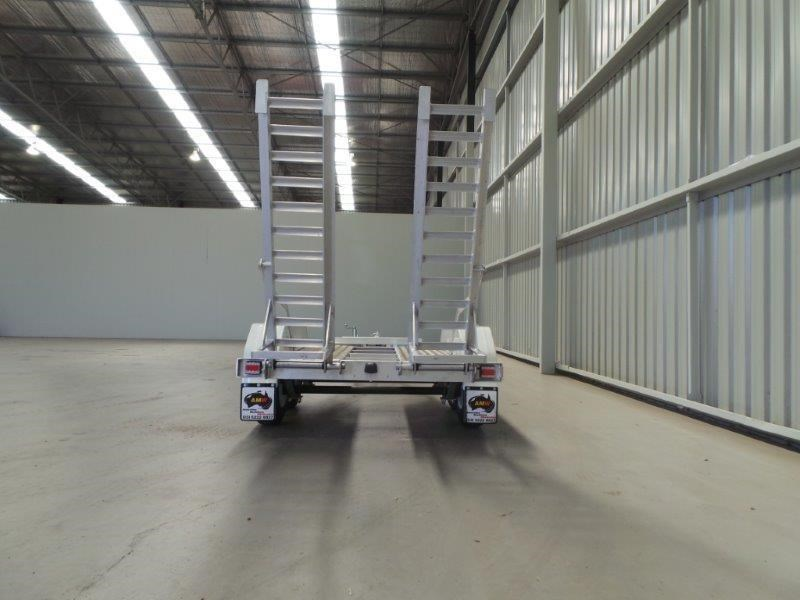 workmate alloy 2-0 plant trailer 406968 005