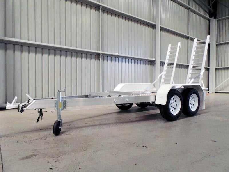 workmate alloy 2-0 plant trailer 406984 002