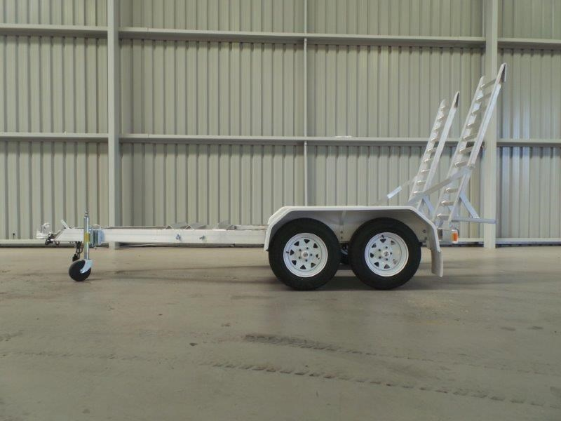workmate alloy 2-0 plant trailer 406984 003