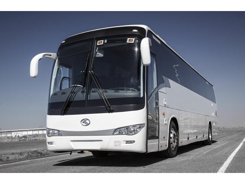 king long 6130 13.0m (57/75 seats) 407166 001