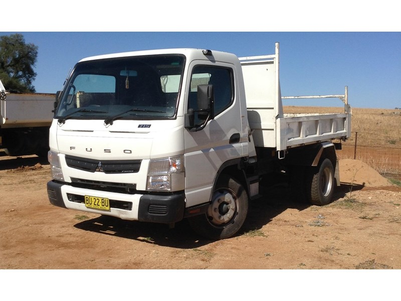 fuso canter 715 407605 001