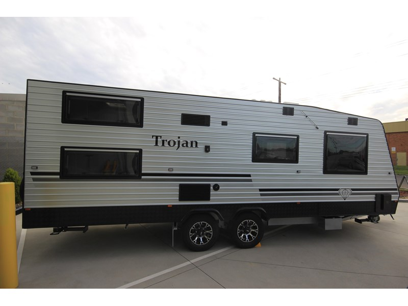 westernport caravans f4 trojan (off road) 407691 009