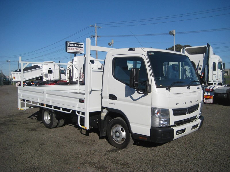 fuso canter 515 366546 001