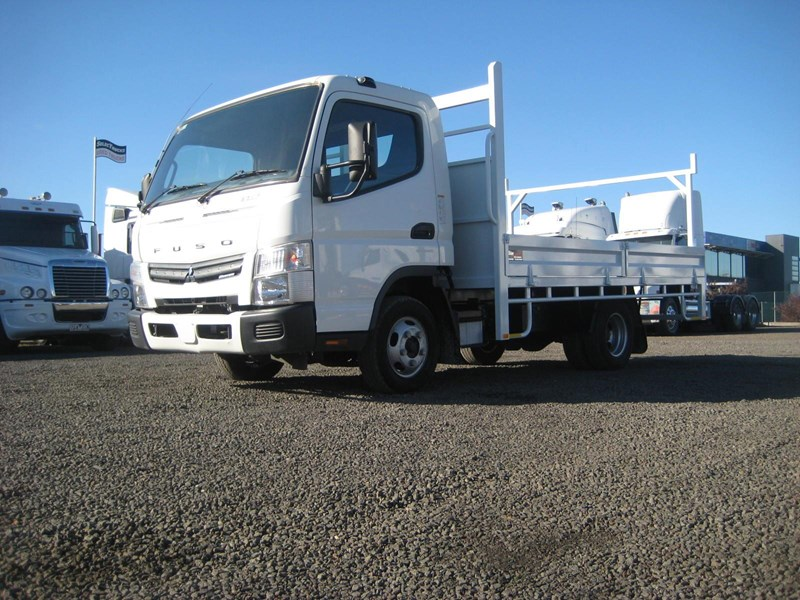 fuso canter 515 366546 004
