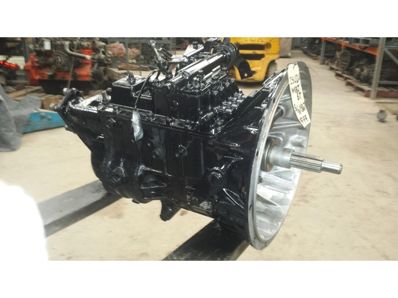 gearboxes hino, isuzu, ud, fuso 408030 002