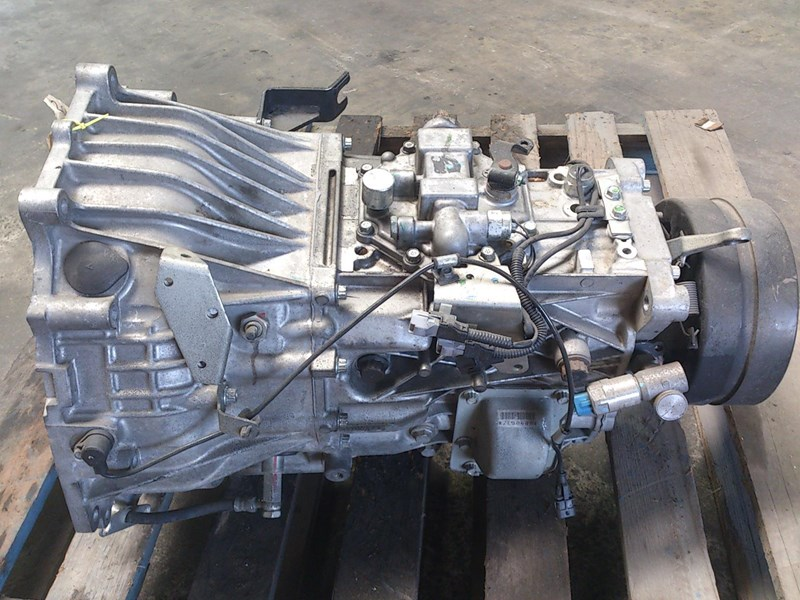 gearboxes hino, isuzu, ud, fuso 408030 003