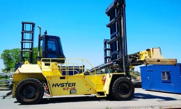 hyster h52.00xm-16ch 396197 002