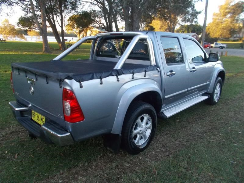 holden rodeo 408263 006
