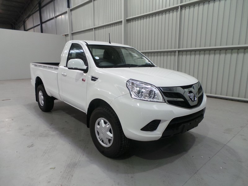 foton wellside single cab 4x2 408779 007