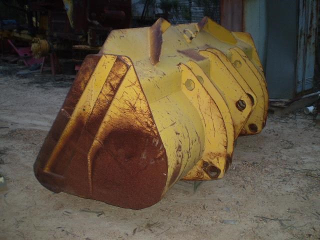 custom loader bucket 408913 007