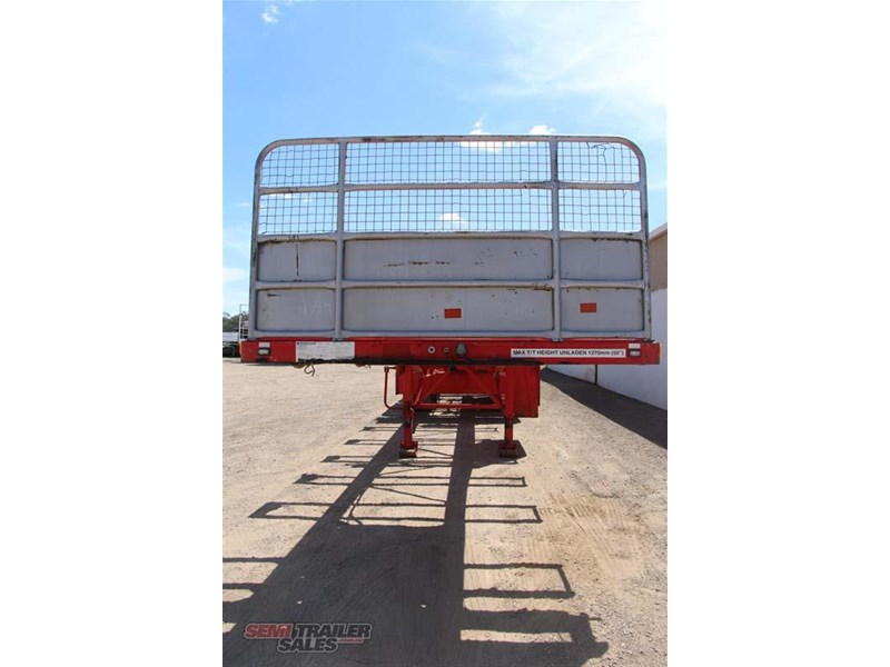 krueger 40ft skel semi trailer 408921 004