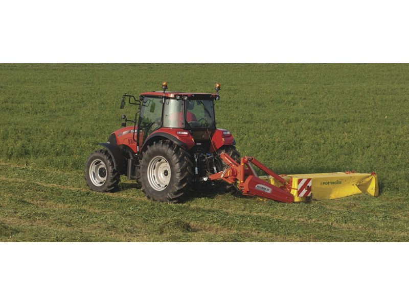 case ih farmall 95c cab 409261 005