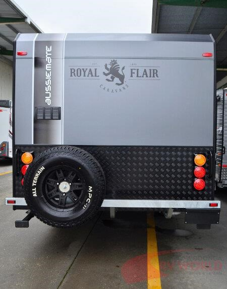 royal flair aussiemate 409345 020