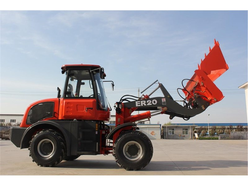 everun er20 wheel loader 409363 002