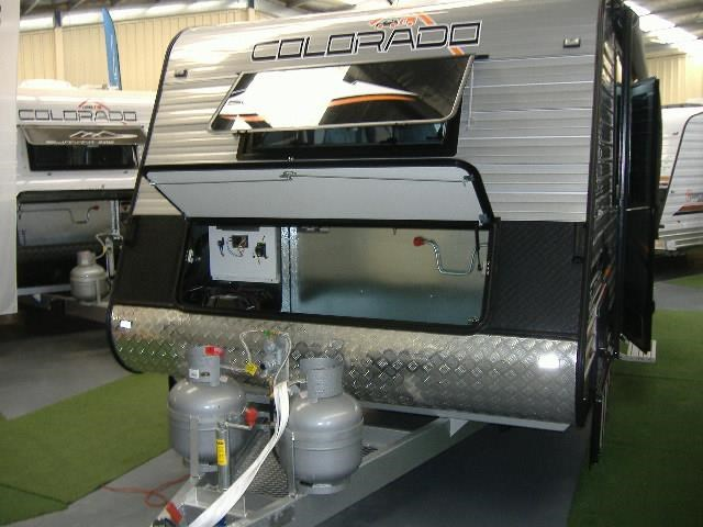 colorado caravans summit  ensuite off road 409713 001