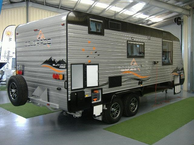 colorado caravans summit  ensuite off road 409713 003