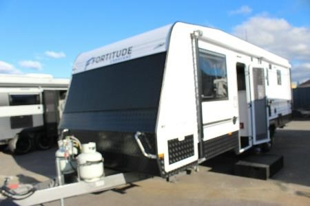 fortitude caravans ever ready 409938 001