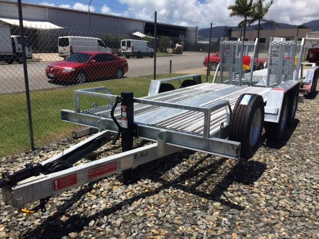 plant trailers australia 4.5 tonners - new 329964 001