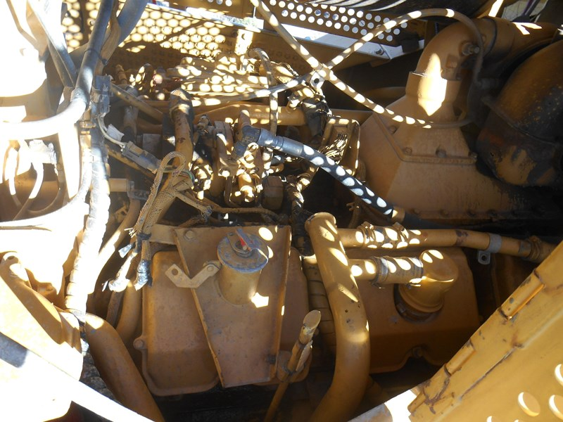 caterpillar d10r dozer 110327 012